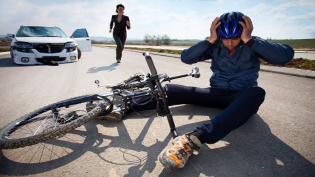 Bicycle Accident and Injury