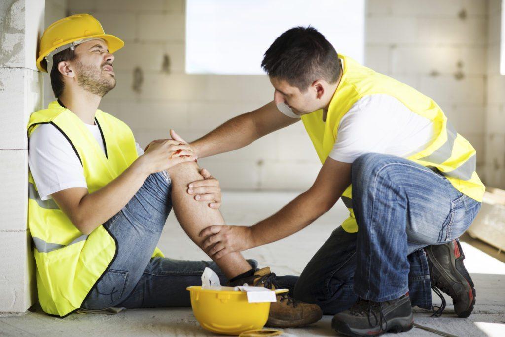WORKPLACE INJURIES - Woodruff Injury Law